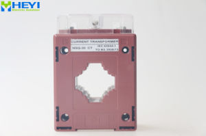 Nsq Series 3000/5A Current Transformer for Panel Meter pictures & photos