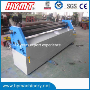 W11F-6X3200 Asymmetrica mechanical rolling bending machine pictures & photos