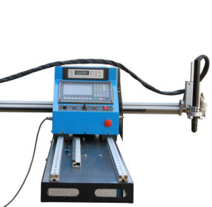 CNC Plasma Cutters for Metal Cutting pictures & photos
