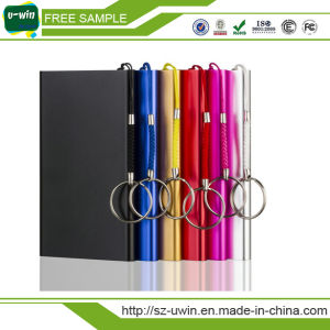 Portable Charger4000mAh Keychain Portable Power Bank pictures & photos