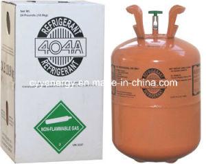 Refrigerant Gas (R134A, R404A, R410A, R422D, R507) R404A pictures & photos