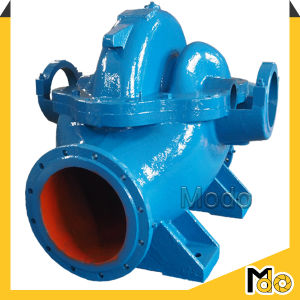 High Head Double Suction Split Case Fire Fighting Pump pictures & photos