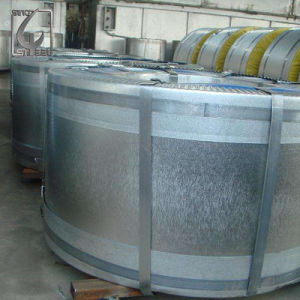 Az150 0.35mm Galvalume Steel Coil Gl with Anti Finger & Boron pictures & photos