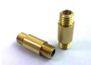Provide Custom Brass Screws with Good Price pictures & photos