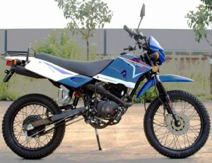 Pretty Colors off-Road Motorcycle 125cc (HD125-MGY)