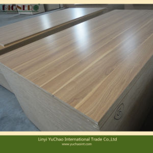 MDF Melamine for Middle East Market Good Quality pictures & photos