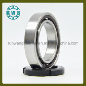 Single Row Angular Contact Bearings for Precision Machine Tool Spindle, Factory Production (7908C)