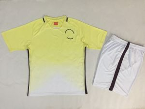 2016/2017 America Yellow Jersey, Football Jersey pictures & photos