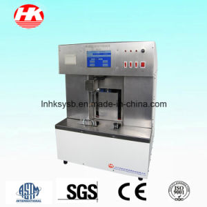 HK-510A Automatic Solidification Point Apparatus pictures & photos