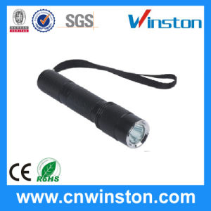 Solid-State Miniature Light Explosion Proof Torch (JW7620) pictures & photos