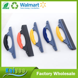 Water Wiper Silicone Window Squeegee for Car or Home pictures & photos