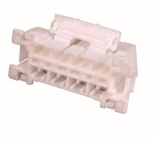 Plastic injection Molded Connector, Precision Connector Making pictures & photos