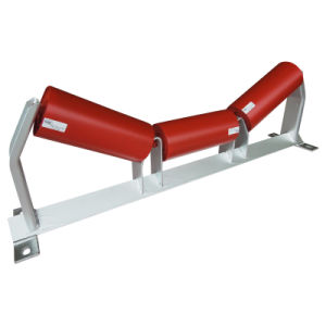 SPD Conveyor Steel Roller, Conveyor Roller for Concrete Plant pictures & photos