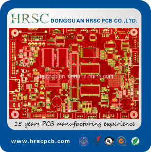 Air Cleaning Equipment PCB Factory with RoHS, UL, SGS Approved pictures & photos