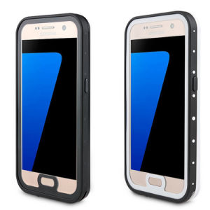 New Arrival Hot Selling Diving Swimming 6 Meters PC Wateproof Case Cover for Samsung Galaxy S7 pictures & photos
