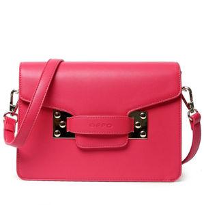 Wholesale Designer Shoulder Lady Fashion Style Korean Handbag with BSCI (ZX10370) pictures & photos
