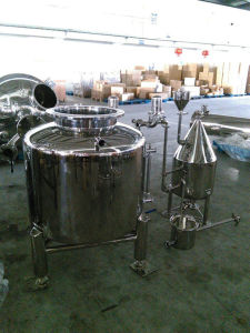 Stainless Steel Essential Oil Extraction Plant pictures & photos