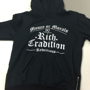 High Quality Custom Wholesale Plain Hoodies pictures & photos