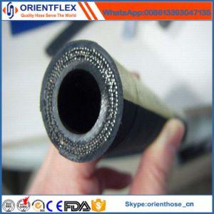 En856 4sp/4sh Abrasion Hydraulic Hose pictures & photos