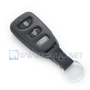 Hot Wireless RF Remote Key Fob Qn-Rd009X pictures & photos