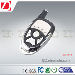 Best Price Remote Control for Automatic Gate Openers 433MHz RF Universal Zd-T078 pictures & photos