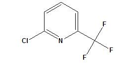 2-Chloro-6- (trifluoromethyl) Pyridine CAS No. 39890-95-4 pictures & photos