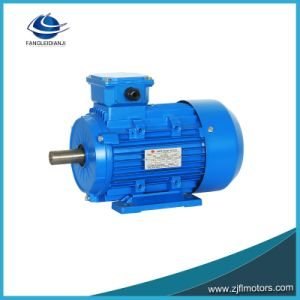 Yx3 Three Phase Electric Induction Electric Motor pictures & photos