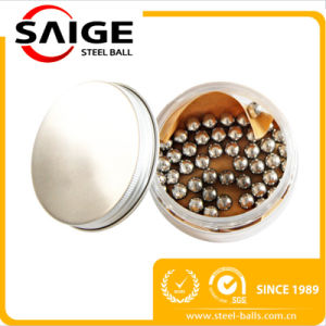 Chinese Supplier Chrome Steel Ball with ISO9001 Certification pictures & photos