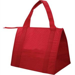 Fashion Design Non-Woven Lunch Bag pictures & photos