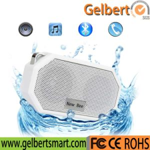Waterproof and Portable Wireless Bluetooth Speaker for Phone pictures & photos