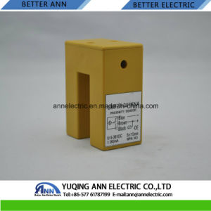 Inductance Proximity Switch Lmf27, Inductive Sensor pictures & photos