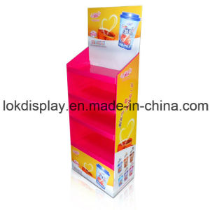 Tea-Cup Display Shelf, Psdf, Pop Display Stands Manufacturer pictures & photos