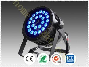 24PCS 4 in 1 PAR Lights Lamp for Club Party pictures & photos