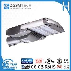 65W UL Listed Streetlight LED Shoe Box 300W LED Parking Area Light pictures & photos