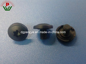 Plastic Wing Nut Bolts and Screws pictures & photos