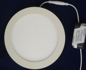 Round LED Ceiling Panel Light 18W pictures & photos