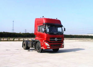Dongfeng Dfl4180A 4X2 Tractor Truck/Towing Truck for Sale pictures & photos