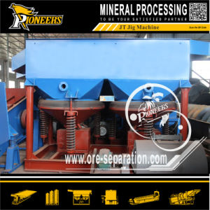 Barytes Mining Equipment Barite Mining Process Barite Processing Plant pictures & photos