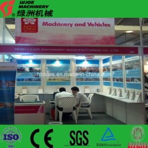 The Thermal Insulation Gypsum Board Production Line pictures & photos