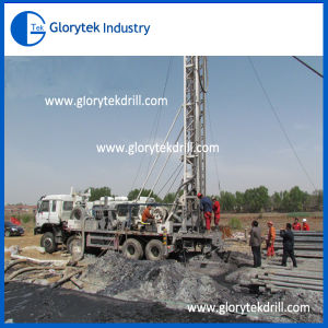 600m Truck Mounted Water Well Drilling Rig for Sale pictures & photos