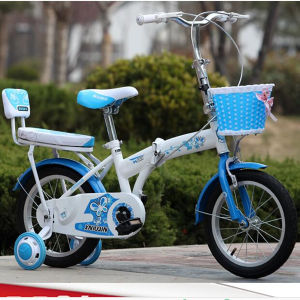New Style Folding Kids Bike Hot Sale pictures & photos