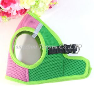 Reflect Pet Vest Dog Clothes, Air Mesh Dog Harness pictures & photos