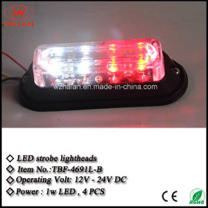 LED Strobe Lightheads for Ambulance (TBF-4691L-B) pictures & photos