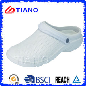 Casual Summer Outdoor Garden EVA Clog for Men (TNK30039) pictures & photos