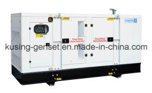 10kVA-2250kVA Diesel Silent Generator with Perkins Engine (PGK30640) pictures & photos