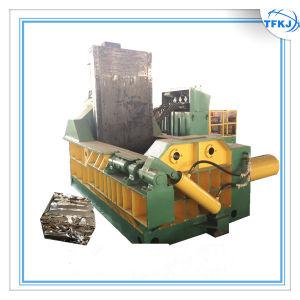 Compress Recycle Metal Car Baler pictures & photos