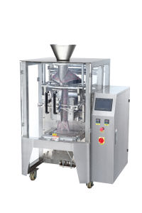Automatic Multi-Function Snacks Packaging Machine pictures & photos