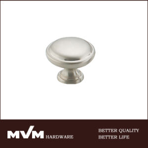 Mk Zinc Alloy Zamak Pull Cabinet Door Handle Mk-006 pictures & photos