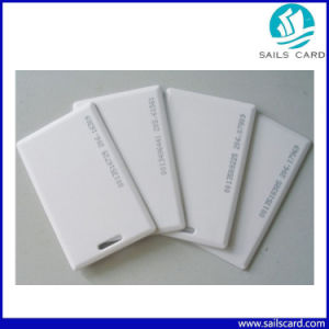 Blank IC Smart Card for Access Control pictures & photos