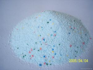High Quality Washing Powder for Hand Washing or Machine Washing pictures & photos